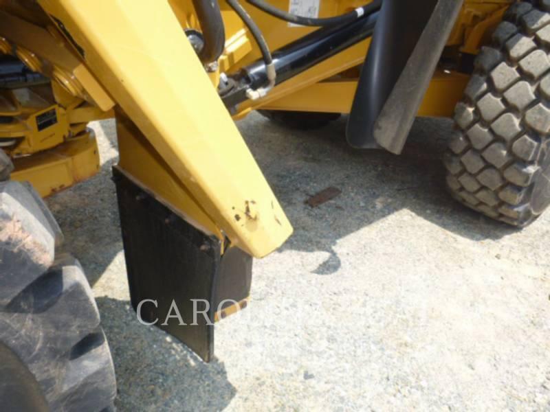 CATERPILLAR ARTICULATED TRUCKS 725C equipment  photo 12