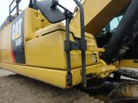 CATERPILLAR KETTEN-HYDRAULIKBAGGER 349FL equipment  photo 19