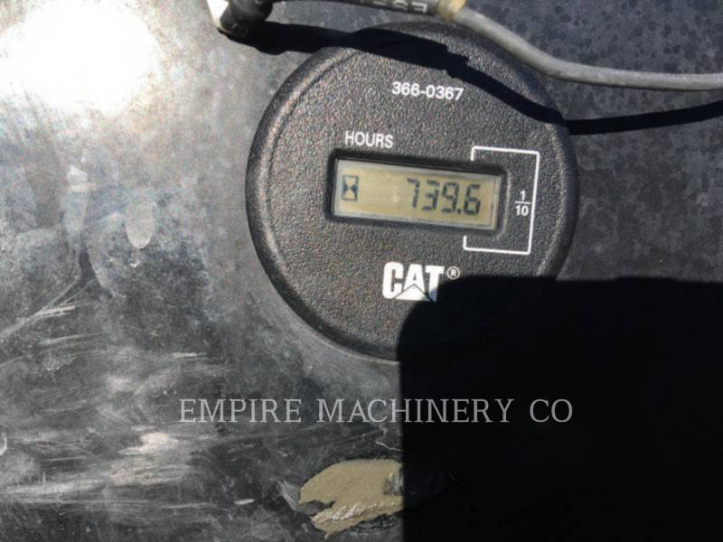 CATERPILLAR トラック油圧ショベル 305.5E2 OR equipment  photo 5