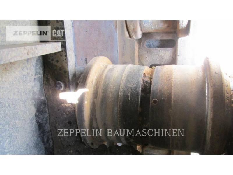 CATERPILLAR RUPSGRAAFMACHINES 336FLXE equipment  photo 15