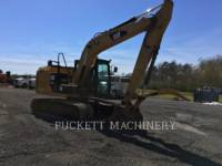 CATERPILLAR PELLE MINIERE EN BUTTE 312E equipment  photo 6