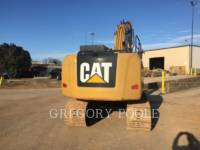 CATERPILLAR TRACK EXCAVATORS 316E L equipment  photo 12