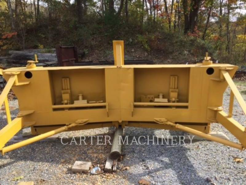 CATERPILLAR PRODUCTOS FORESTALES STONE BOX equipment  photo 2