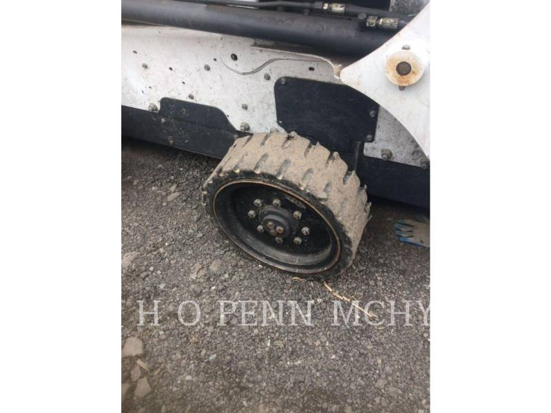 BOBCAT MINICARGADORAS S630 equipment  photo 5