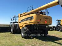Equipment photo AGCO 680B КОМБАЙНЫ 1