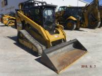 Equipment photo CATERPILLAR 299 D 2 XHP MULTI TERRAIN LOADERS 1