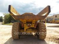 CATERPILLAR CAMIONES ARTICULADOS 725 equipment  photo 11