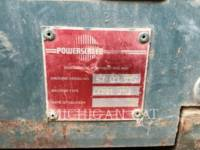 POWERSCREEN OTHER 510 SCREEN equipment  photo 23