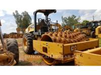 Equipment photo CATERPILLAR CP54B КАТКИ 1
