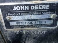 JOHN DEERE CHARGEURS COMPACTS RIGIDES 8875 equipment  photo 7