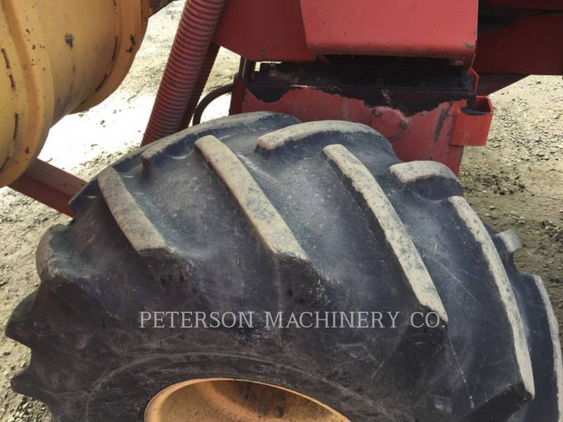 NEW HOLLAND LTD. AG HAY EQUIPMENT NH1118 equipment  photo 9