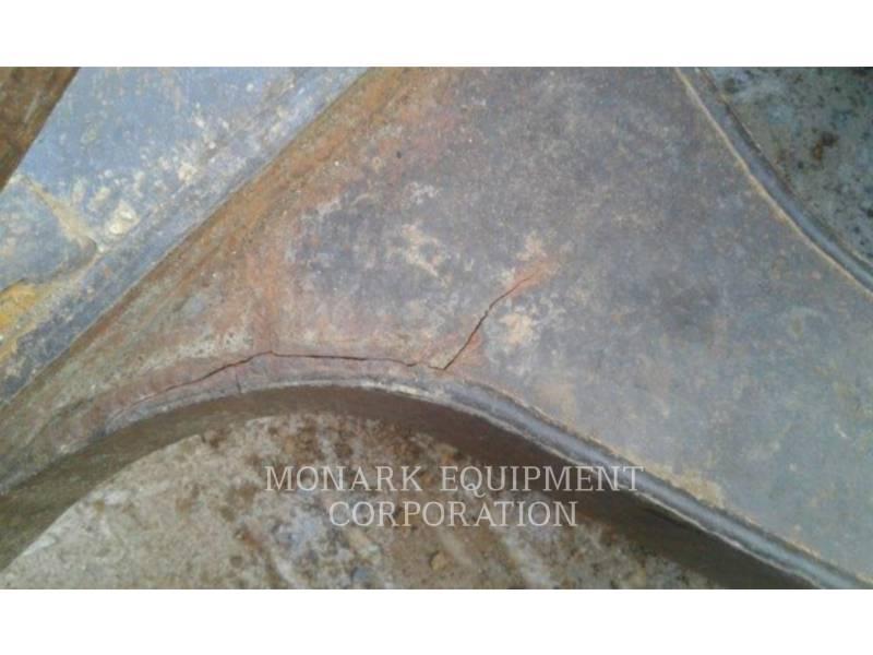 CATERPILLAR TRATTORI CINGOLATI D6R equipment  photo 10