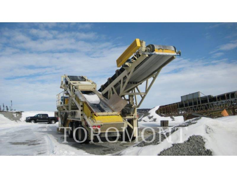 METSO CONCASOARE P300GP-IOC equipment  photo 3