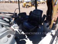 CATERPILLAR バックホーローダ 420F equipment  photo 9