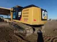 CATERPILLAR PELLES SUR CHAINES 330FL equipment  photo 3