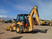 CATERPILLAR TERNE 430E 4WD equipment  photo 2