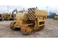 CATERPILLAR パイプレイヤ 572G equipment  photo 3
