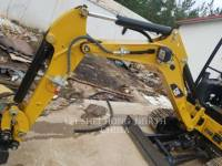CATERPILLAR ESCAVADEIRAS 301.7DCR equipment  photo 6