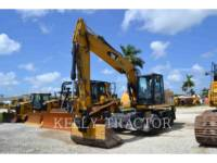 Equipment photo CATERPILLAR M318D WIELGRAAFMACHINE 1