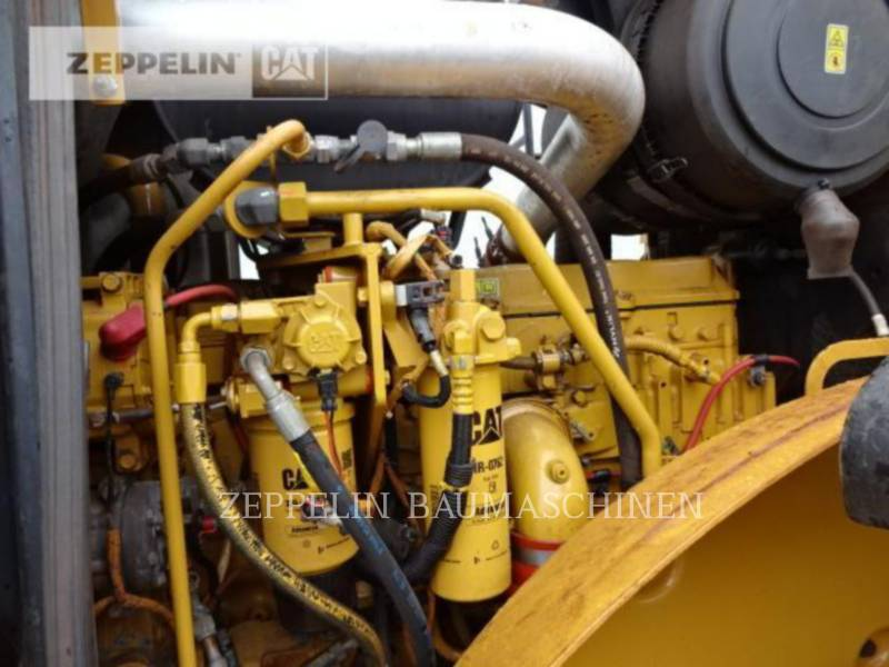 CATERPILLAR WHEEL LOADERS/INTEGRATED TOOLCARRIERS 966H equipment  photo 22