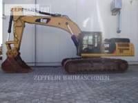 CATERPILLAR ESCAVATORI CINGOLATI 336D2L equipment  photo 5