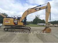 CATERPILLAR PELLES SUR CHAINES 329FL equipment  photo 8