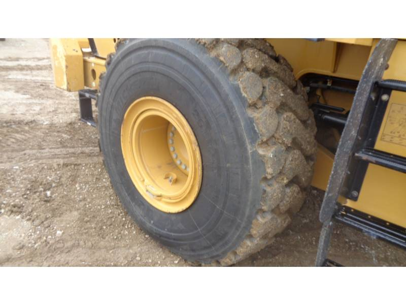CATERPILLAR CARGADORES DE RUEDAS 972K equipment  photo 6