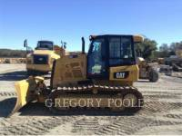 CATERPILLAR TRACK TYPE TRACTORS D5 LGP equipment  photo 8