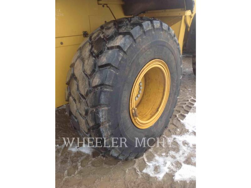 CATERPILLAR WHEEL LOADERS/INTEGRATED TOOLCARRIERS 924K HL QC equipment  photo 12