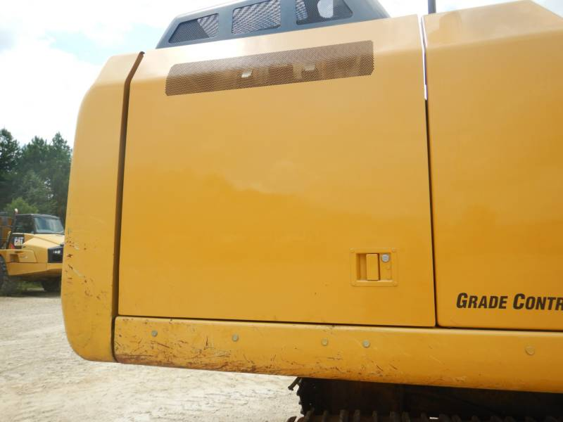 CATERPILLAR 履带式挖掘机 336 E L equipment  photo 18