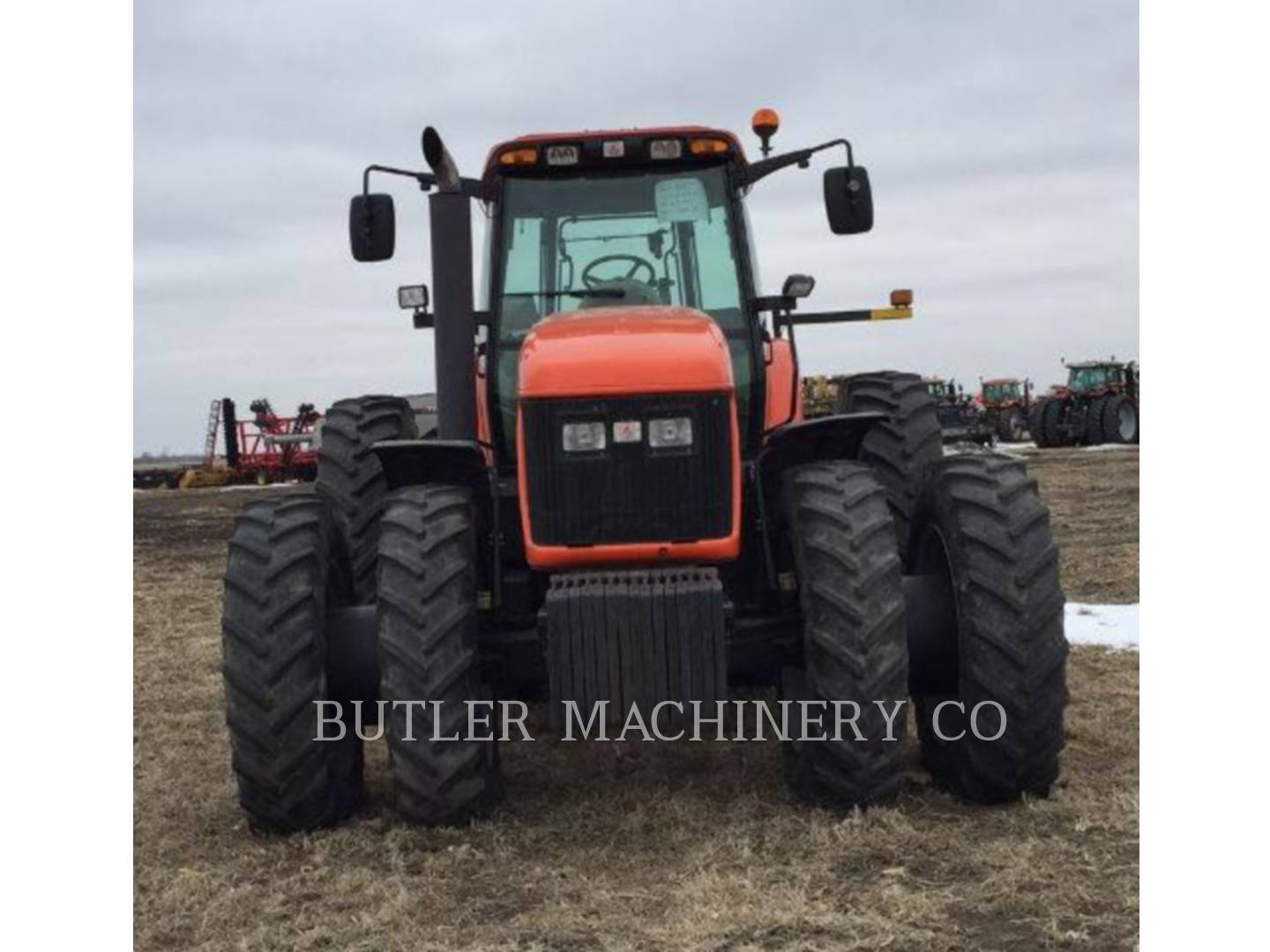 Detail photo of 2004 Allis Chalmers DT220A from Construction Equipment Guide