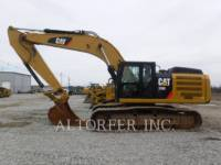 CATERPILLAR KOPARKI GĄSIENICOWE 336EL equipment  photo 8
