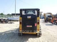 CATERPILLAR 多様地形対応ローダ 259D N equipment  photo 13