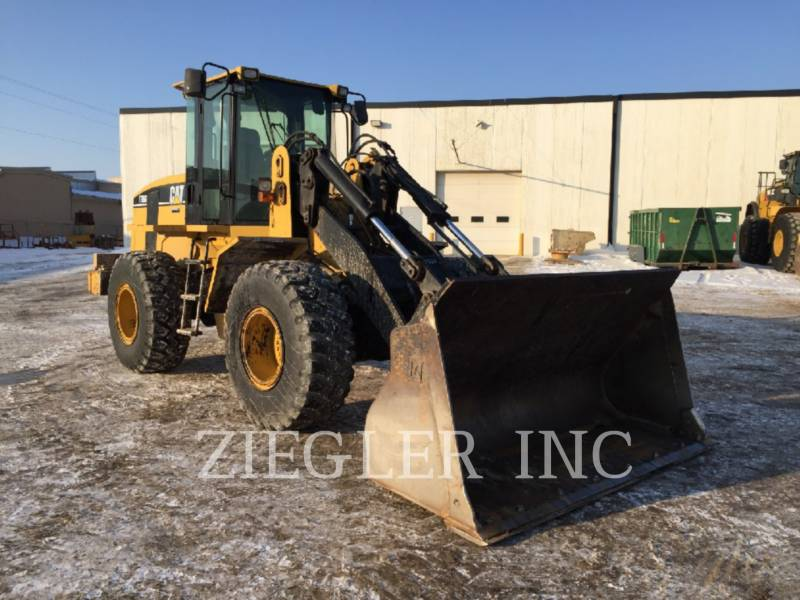 CATERPILLAR WHEEL LOADERS/INTEGRATED TOOLCARRIERS IT38G equipment  photo 1