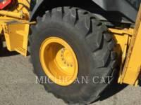 JOHN DEERE RETROEXCAVADORAS CARGADORAS 710K equipment  photo 17
