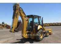 CATERPILLAR RETROEXCAVADORAS CARGADORAS 420F 4EC P equipment  photo 5