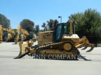 CATERPILLAR KETTENDOZER D6NXL equipment  photo 6