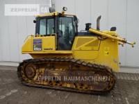 KOMATSU LTD. TRACTORES DE CADENAS D65EX-17 equipment  photo 8
