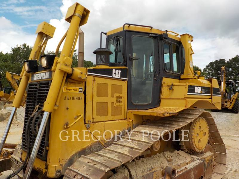CATERPILLAR CIĄGNIKI GĄSIENICOWE D6RIIXL equipment  photo 2