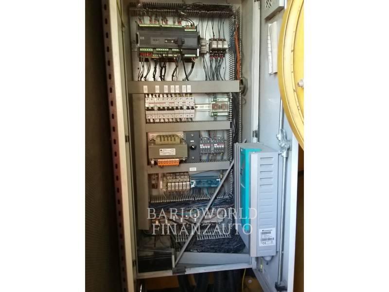 CATERPILLAR POWER MODULES (OBS) C32 PGAG equipment  photo 4
