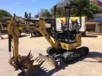 Equipment photo CATERPILLAR 301.7DCR TRACK EXCAVATORS 1