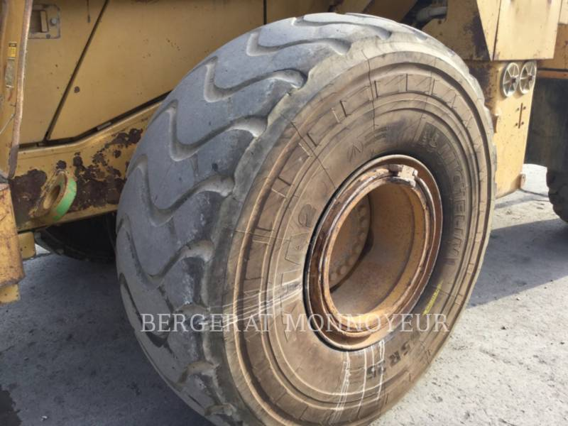 CATERPILLAR WHEEL LOADERS/INTEGRATED TOOLCARRIERS 966F equipment  photo 9