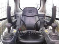 CATERPILLAR SKID STEER LOADERS 272D2 H2CB equipment  photo 7