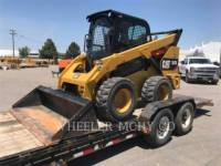 CATERPILLAR SKID STEER LOADERS 262D C3HF2 equipment  photo 4