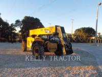 Caterpillar STIVUITOR TELESCOPIC TL943C equipment  photo 1