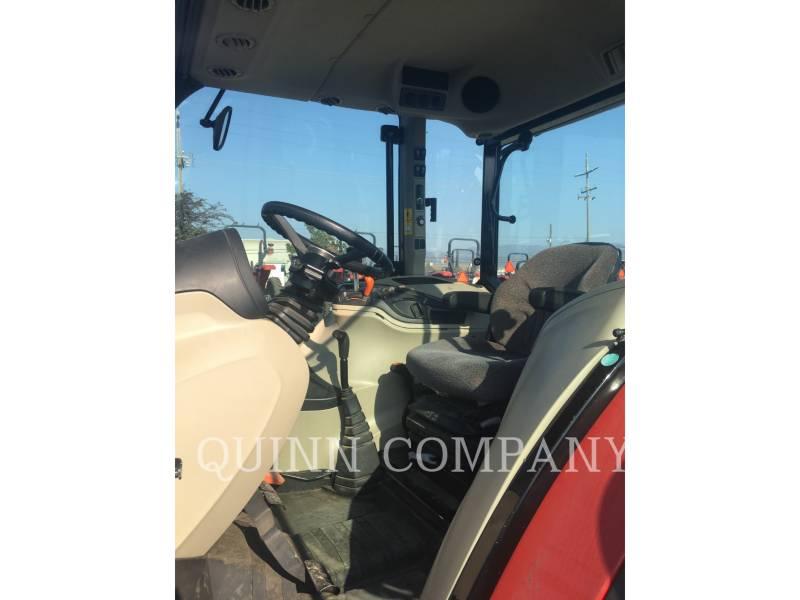 MASSEY FERGUSON AG TRACTORS 4710 equipment  photo 3