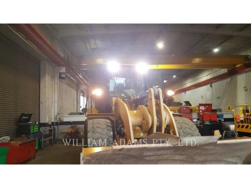 CATERPILLAR CARGADORES DE RUEDAS 950GC equipment  photo 4