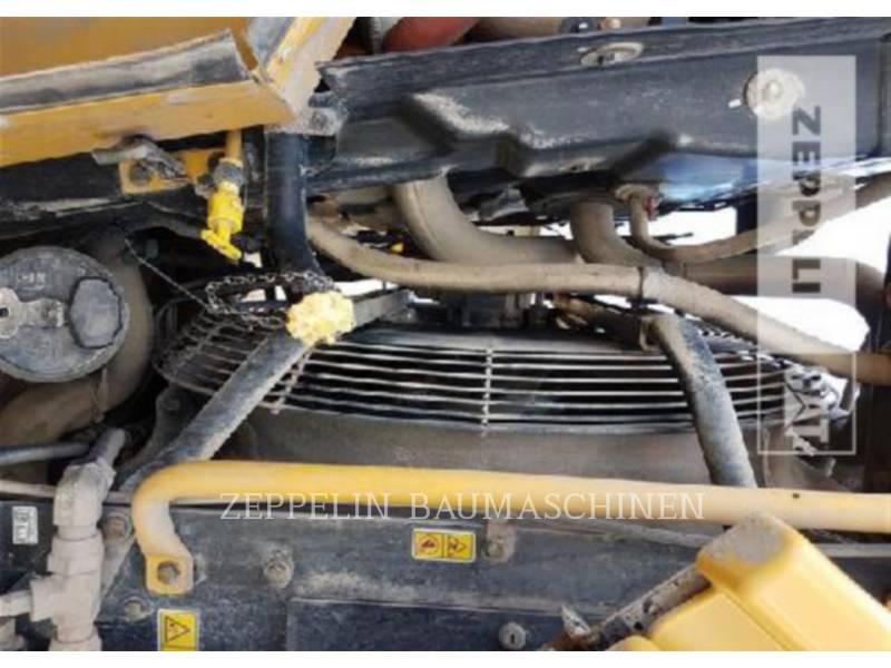 CATERPILLAR CHARGEURS SUR PNEUS/CHARGEURS INDUSTRIELS 966KXE equipment  photo 15