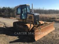 DEERE & CO. STABILISIERER/RECYCLER DER 650J equipment  photo 3