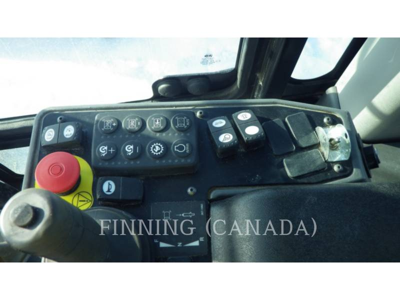 CATERPILLAR COMPACTORS CS56B equipment  photo 5